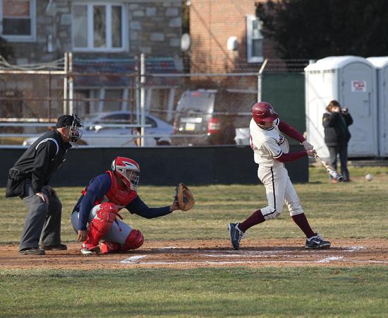 75964226b1 Home » Athletics » Baseball » Baseball 2012 » Arcadia University vs. Valley  Forge Christian Academy